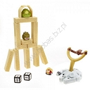 ANGRY BIRDS STAR WARS JENGA TATOOINE