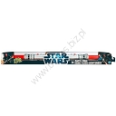 STAR WARS 36869 MIECZ ŚWIETLNY