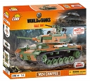 COBI WOLD OF TANKS M24 CHAFFEE 3013