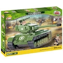 COBI SMALL ARMY 2471  Czołg M-26 Pershing