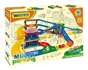 WADER KID CARS 3D-MULTI PARKING 9,1M