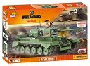 COBI WORLD OF TANKS  A34 COMET 3014