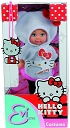 EVI HELLO KITTY COSTUME