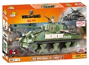 COBI WORLD OF TANKS M4 SHERMAN A1/FIREFLY 3007