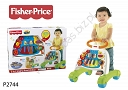 FISHER PRICE 2744 CHODZIK